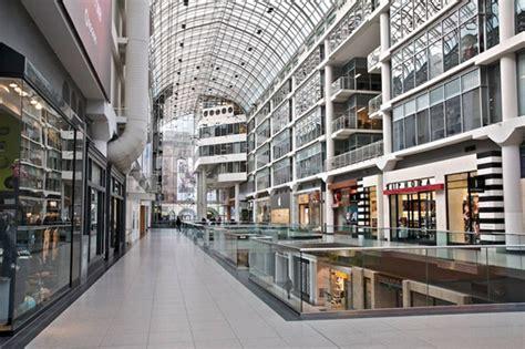 Toronto Eaton Centre to be renamed
