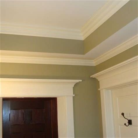 Tray Ceiling Trim Ideas by 16 Best Tray Ceilings Images On Ceiling Design