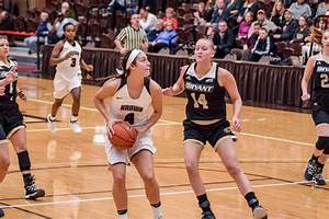 Women's basketball utilizes fast break offense in 85-62 ...