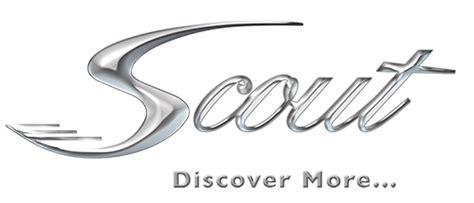 Scout Boats Logo by Scout 151 Sportfish Dorado And Sport