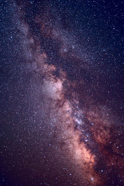 How Photograph The Milky Way Detailed Guide For