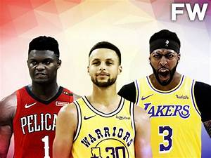 2020 NBA Awards Predictions: Stephen Curry MVP, Zion ...