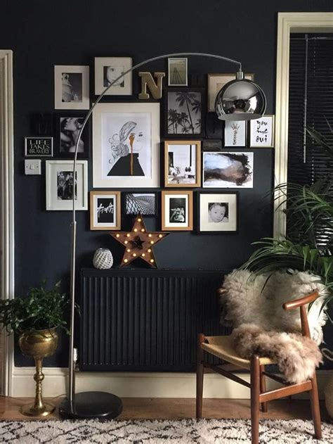 home interior wall mixing up metals in your home kerry lockwood in detail