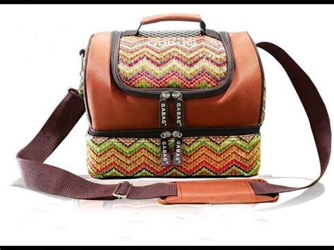 Gabag Cooler Bag Joanna cooler bag asi gabag ethnic