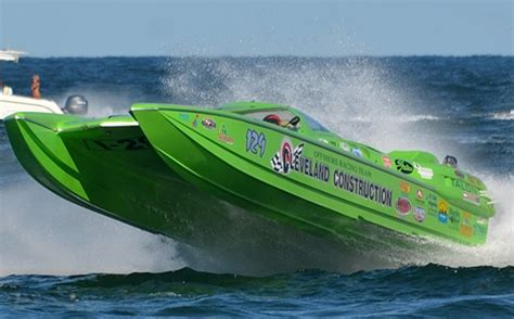 Fast Catamaran Boats by Go Fast Boats Events Of The Season Five Summer Stunners