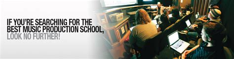We offer lessons in piano, voice, guitar violin, saxophone lessons and most popular musical instruments for adults and children in chicago. Music Production Schools | Learn Music Production | CRAS