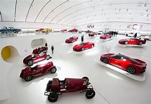 Musée Ferrari Modene : mus es automobiles museo enzo ferrari mod ne moniteur automobile ~ Medecine-chirurgie-esthetiques.com Avis de Voitures