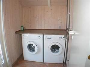 Waschmaschine Und Trockner : ferienhaus in klitmoeller an der nordsee klitmoeller ~ Michelbontemps.com Haus und Dekorationen