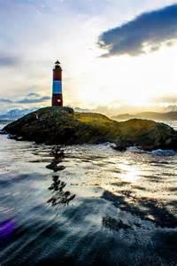 Argentina Lighthouse