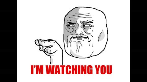 Watching You Meme - facebook meme pictures images photos
