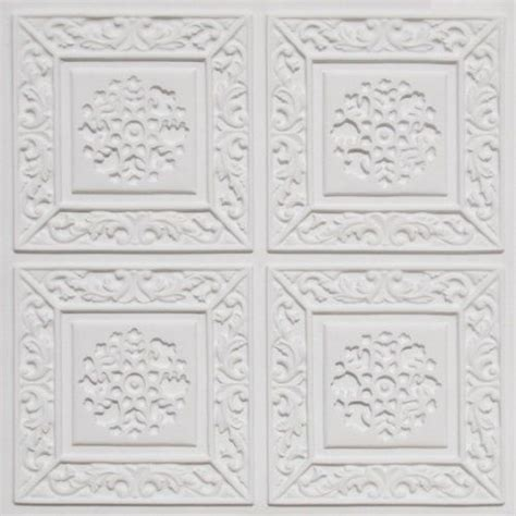 2x2 Ceiling Tiles Cheap by Ceiling Tiles Flat 203 White Gloss Faux Plastic 2x2 Ul