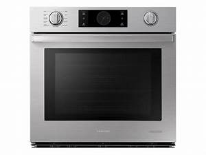 30 Inch Flex Duo U2122 Chef Collection Single Wall Oven In Stainless Steel Wall Oven  Aa