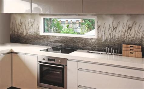 pictures of black and white bathrooms ideas glassartnz painted glass splashbacks zealand glassart
