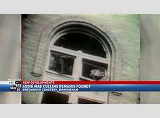 Missing remains of 1963 church bombing victim believed to