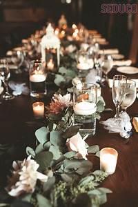 Wedding, Centerpiece, Eucalyptus, Garland