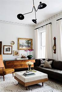 Vintage, Modern, Style, Living, Room, How, To, Mix, Old, With, New