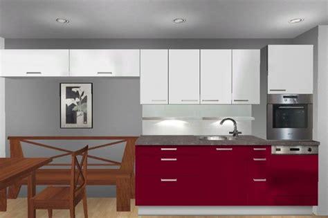 Kleine Küche (ca 6 Qm), Groß Gemacht Küchenplanungs