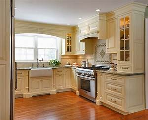 Affordable all wood kitchen cabinets from http www for Affordable kitchens