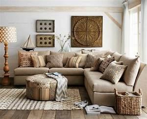 Living Style Möbel : coole einrichtungsideen so sieht der moderne country ~ Watch28wear.com Haus und Dekorationen