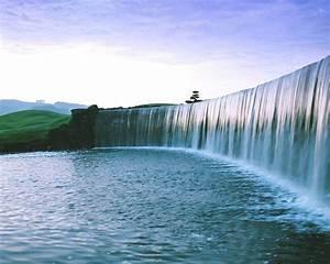 Beautiful Wallpapers: Waterfall Wallpapers