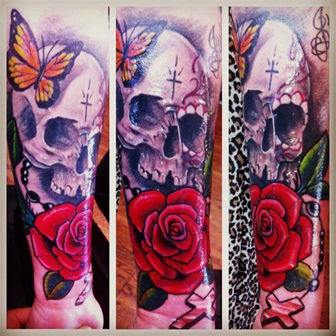danny anchor illuminati tattoo lounge artist