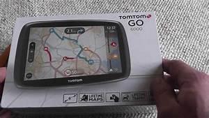 Tomtom Go 6000 : tomtom go 6000 unboxing ustawienie pl youtube ~ Kayakingforconservation.com Haus und Dekorationen