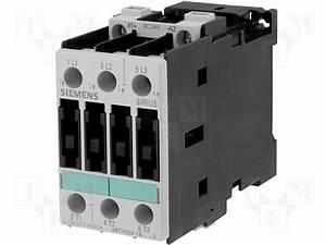 3rt10241bb40 - Siemens