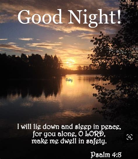 Home » best qoutes » 23+ good night bible verse quotes. Good Night!   Good night blessings, Good night prayer ...