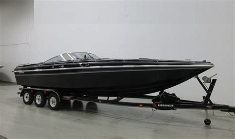 Checkmate Boats by Checkmate 283 Boat For Sale From Usa