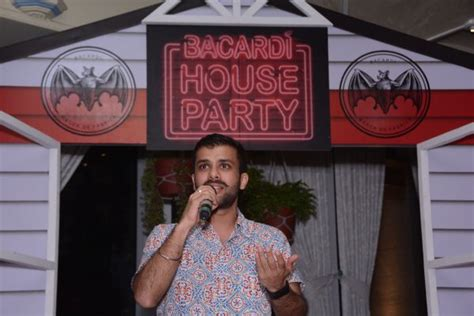 Bacardi House Party Sessions Launches Single 'chak Bass