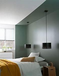les 25 meilleures idees concernant chambres sur pinterest With couleur peinture mur 3 chambre orangevert