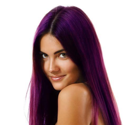 Directions La Riche Semi Permanent Hair Dye Colour Plum