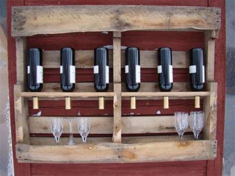 pallet wine racks wine rack made from wooden pallets pallets designs