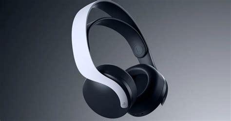 Pulse 3d ワイヤレス ヘッド セット