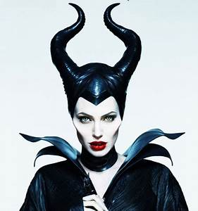 Angelina Jolie Q&A: Bringing the malevolent 'Maleficent ...