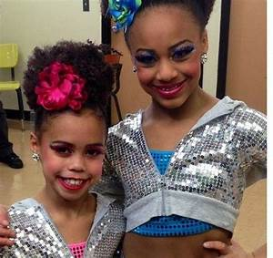 Dance Moms Challenge - Day 10 – Favorite Duet = Nia and ...