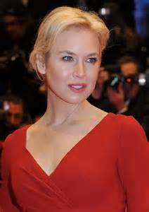 Renee Zellweger Before and After Surgery