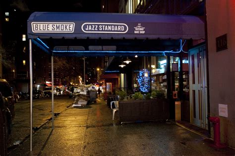 jazz clubs  nyc  hear