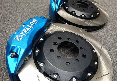 buy bmw ysr big brake kit front mm  mm disc  pot