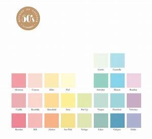 Des Couleurs Pastel : les outils pour choisir sa couleur caparol center ~ Voncanada.com Idées de Décoration