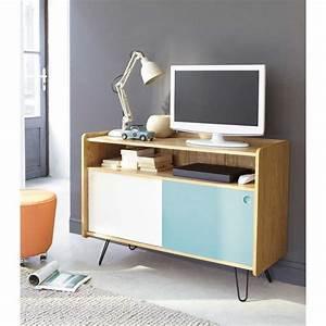 meuble tv gris maison du monde solutions pour la With good meubles tv maison du monde 7 meuble