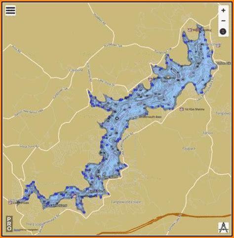 lake cherokee lot map map resume examples ggzqpr