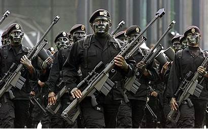 Special Forces Wallpapers Military Soldiers