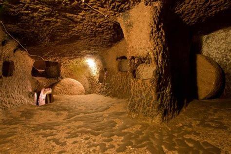Ekşi'yi kullanarak çerezlere izin vermektesiniz. Özkonak Yeraltı Şehri (Avanos) | Tarihi Olaylar