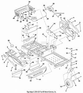 Gravely Manuals