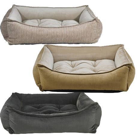 See more ideas about dog bed, pet bed, pets. Bowsers Scoop Dog Beds at Glamour Mutt