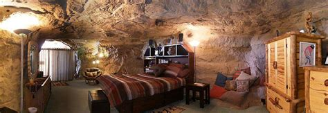 Hotel In Caves by Coolest Cave Hotels