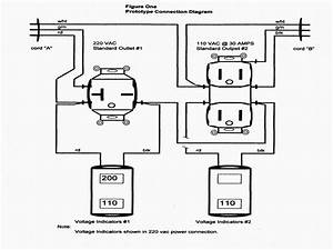 Quad Wiring Diagram 110