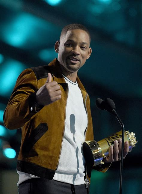 Will Smith honored with The Generation Award at MTV Movie ...
