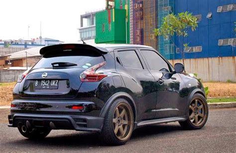 Modifikasi Nissan Juke by Foto Desain Modifikasi Mobil Nissan Juke Terbaik 2014